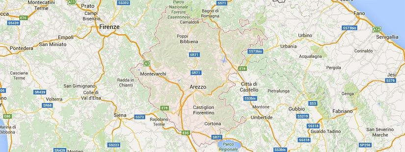 Traslochi Arezzo