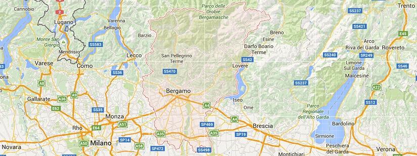 Traslochi Bergamo