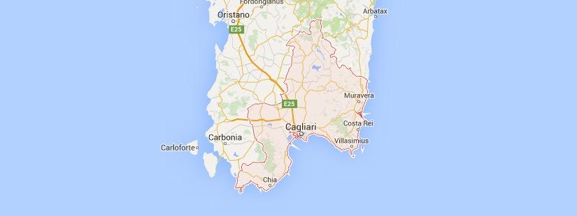 Traslochi Cagliari