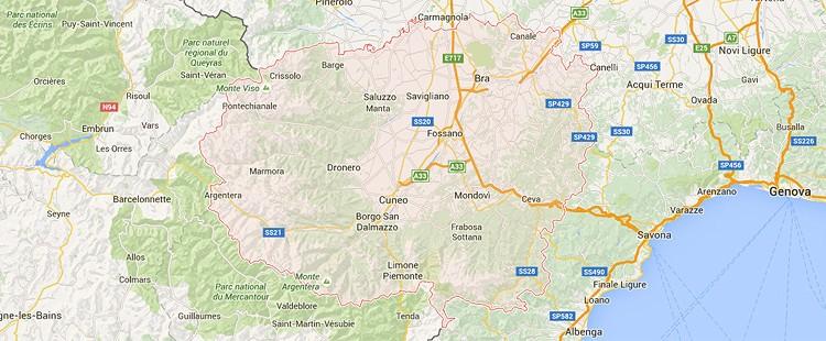 Traslochi Cuneo