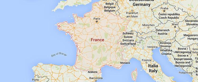 Traslochi Francia Italia