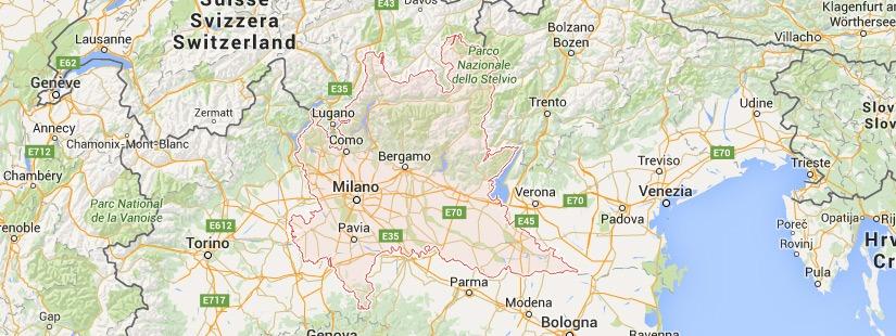 Traslochi Lombardia