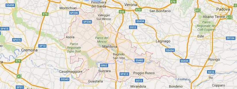 Traslochi Mantova