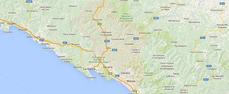 Traslochi Massa Carrara