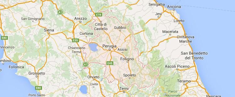 Traslochi Perugia