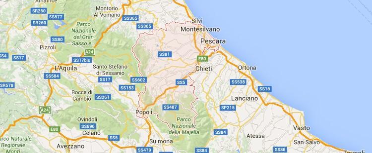 Traslochi Pescara
