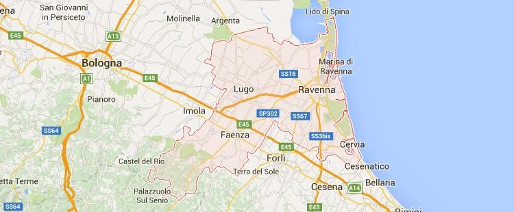 Traslochi Ravenna