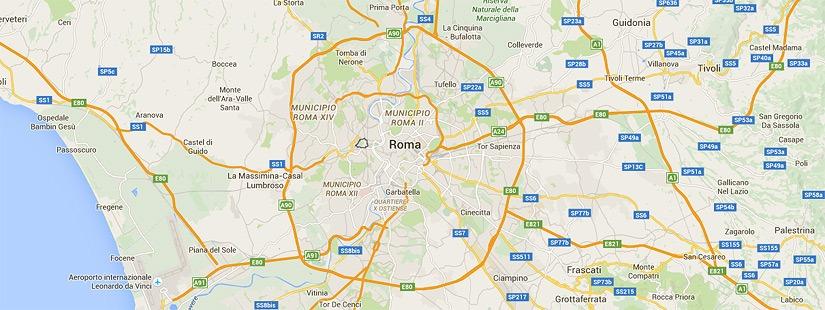 Trasloco A Roma