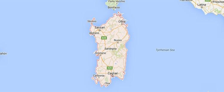 Traslochi Sardegna