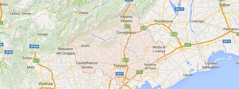 Traslochi Treviso