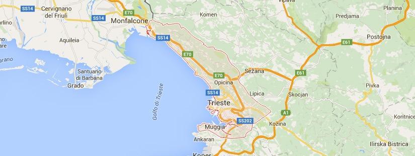 Traslochi Trieste