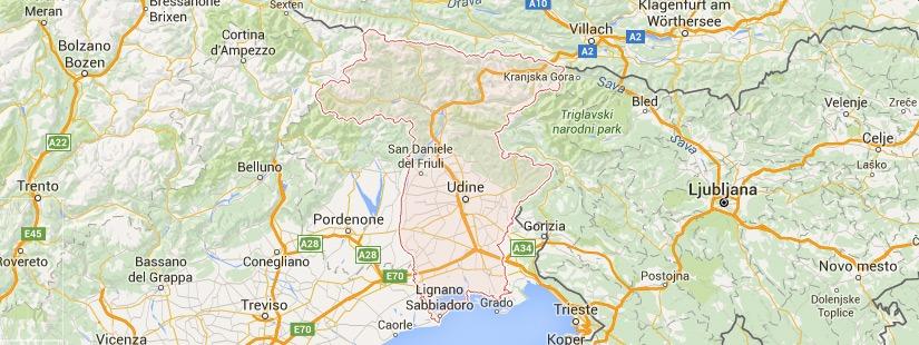 Traslochi Udine