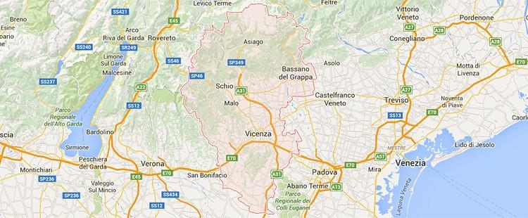 Traslochi Vicenza