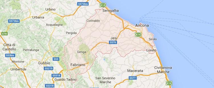 Traslochi Ancona