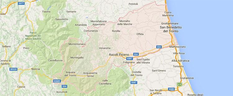 Traslochi Ascoli Piceno