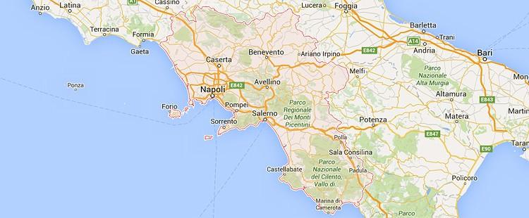 Traslochi Campania