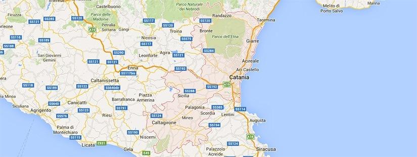 Traslochi Catania