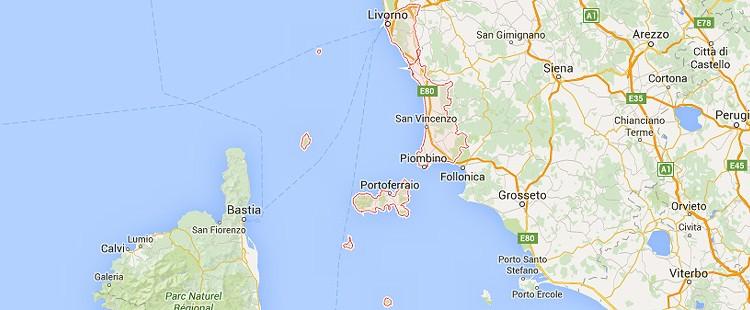 Traslochi Livorno
