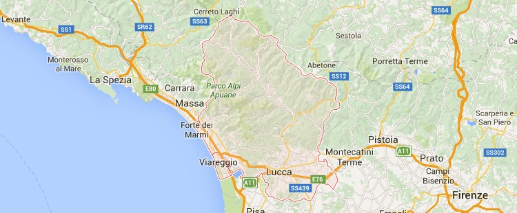 Traslochi Lucca