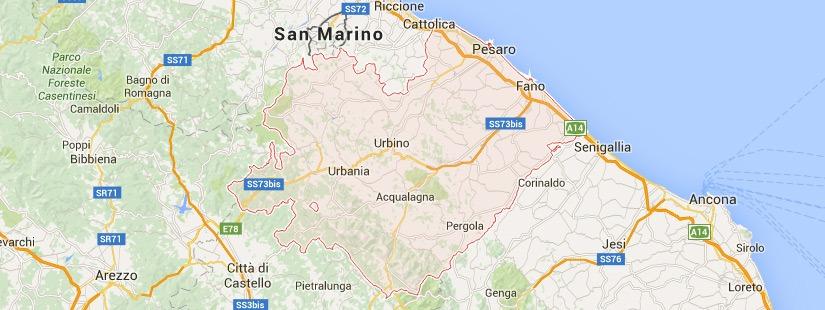 Traslochi Pesaro Urbino