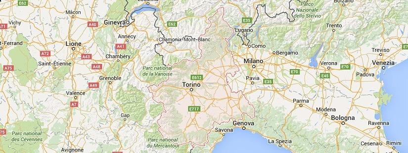 Traslochi Piemonte