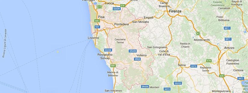 Traslochi Pisa