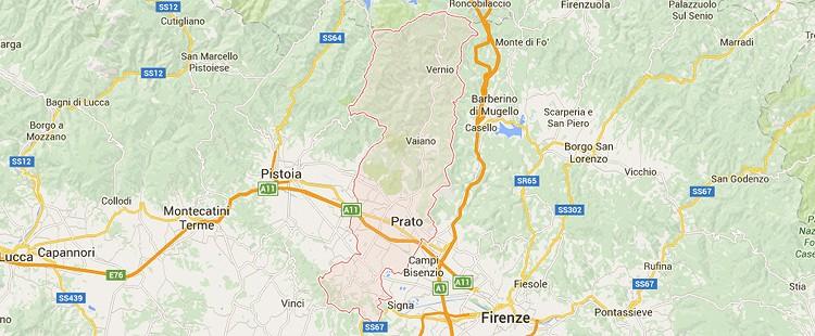 Traslochi Prato