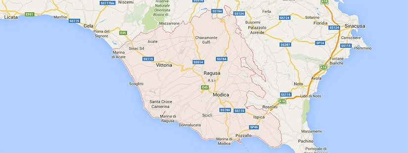 Traslochi Ragusa