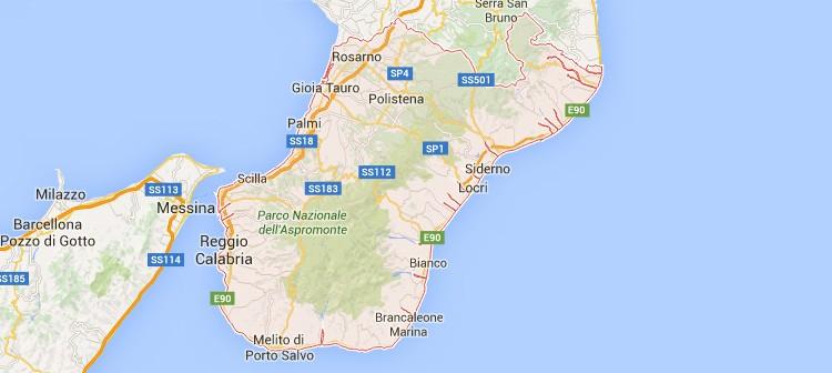 Traslochi Reggio Calabria