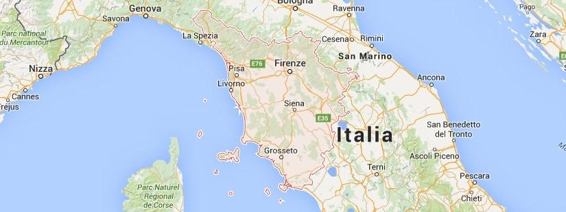 Traslochi Toscana